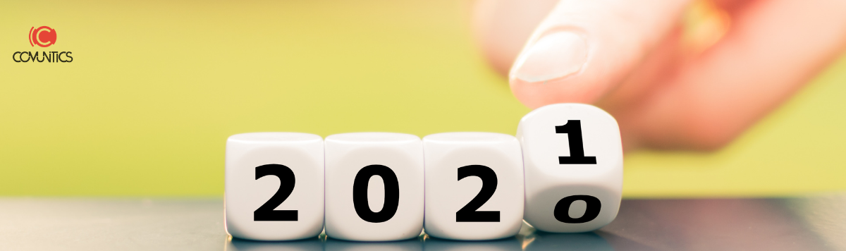 Una breve mirada e-commerce y al marketing online de 2021