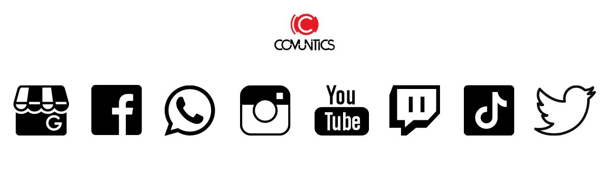 ¿Qué redes sociales utilizar en mi empresa?